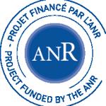Projet financé par l'ANR